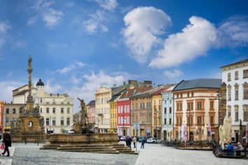 Nejlepší seznamky Olomouc