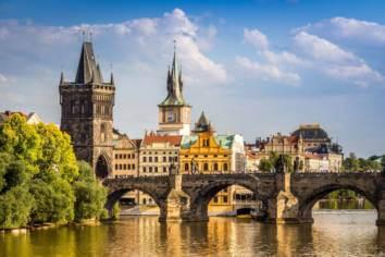Nejlepší seznamky Praha