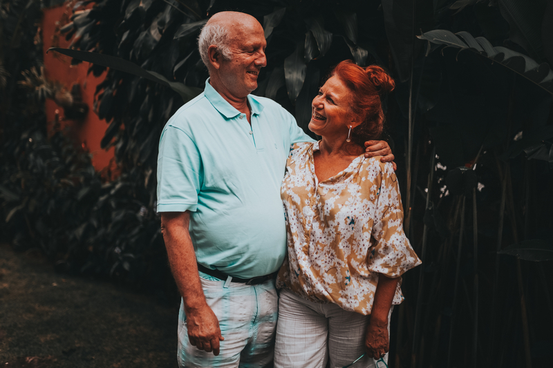 Jak se nejlépe seznámit po šedesátce?